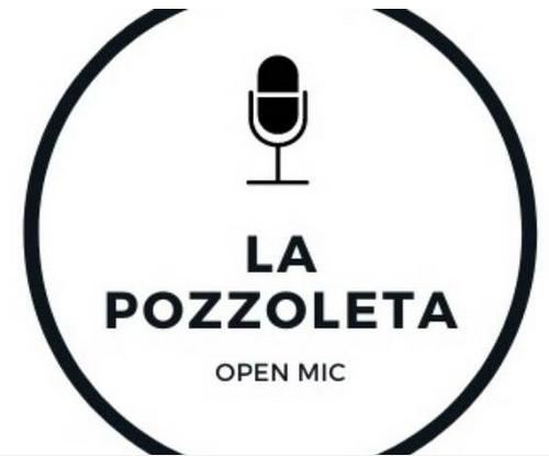 open mic stand up la pozzoleta